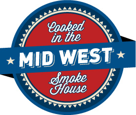 Cooked In The MidWest Meats Smoke House